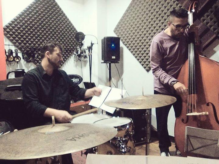 sessione ritmica