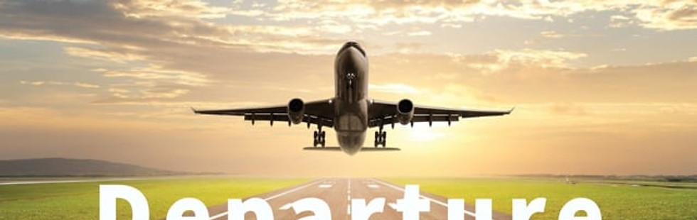 Departure Part 3