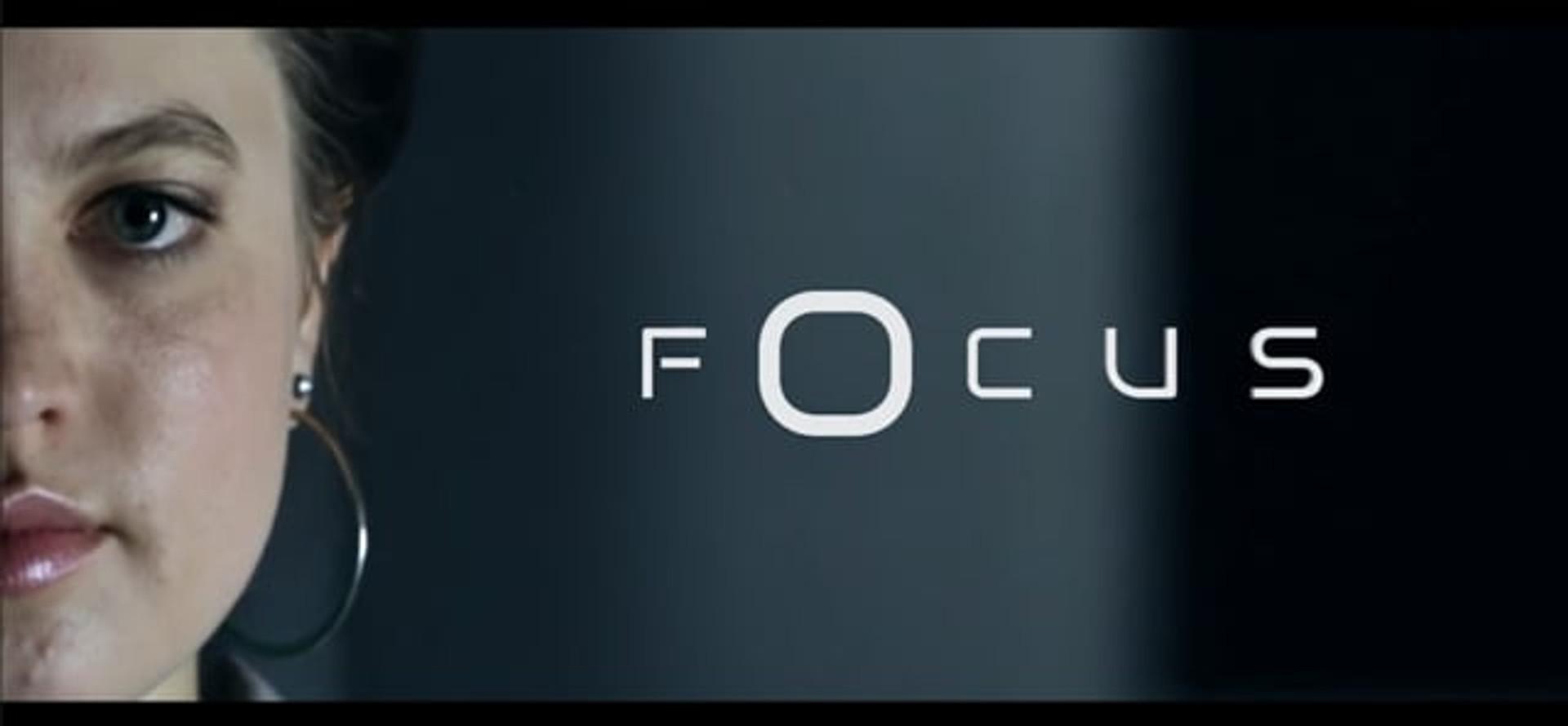 Focus Part 3
