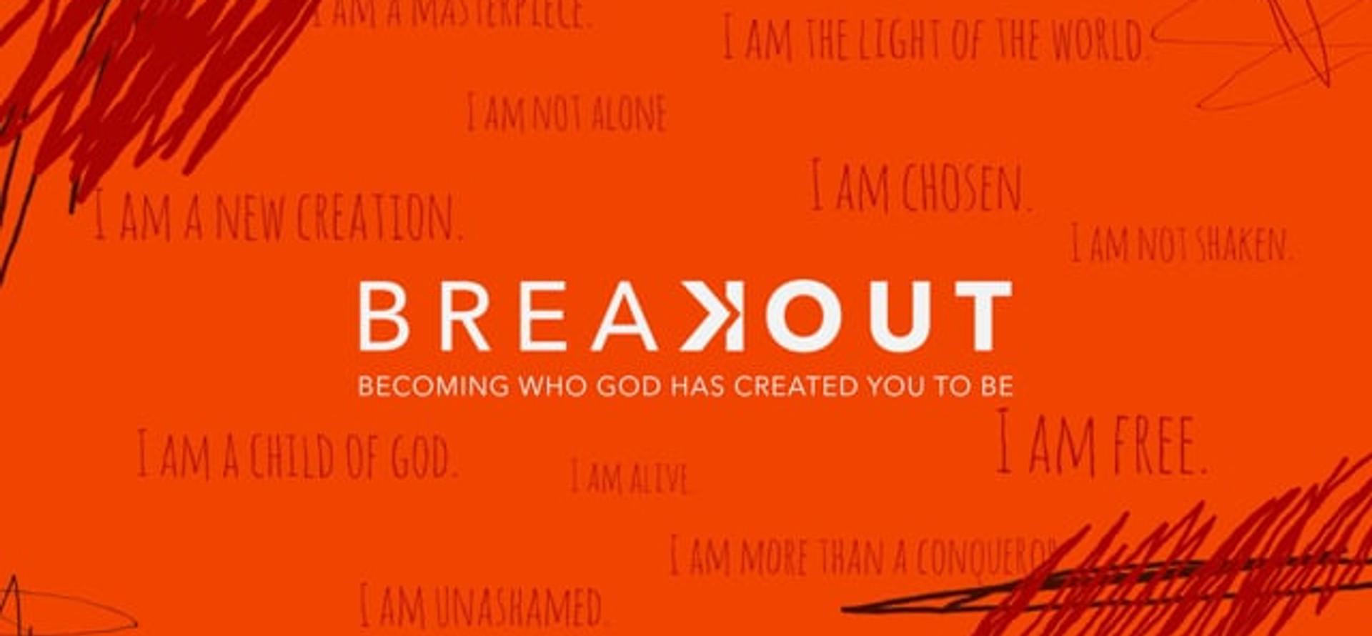 Breakout Part 1