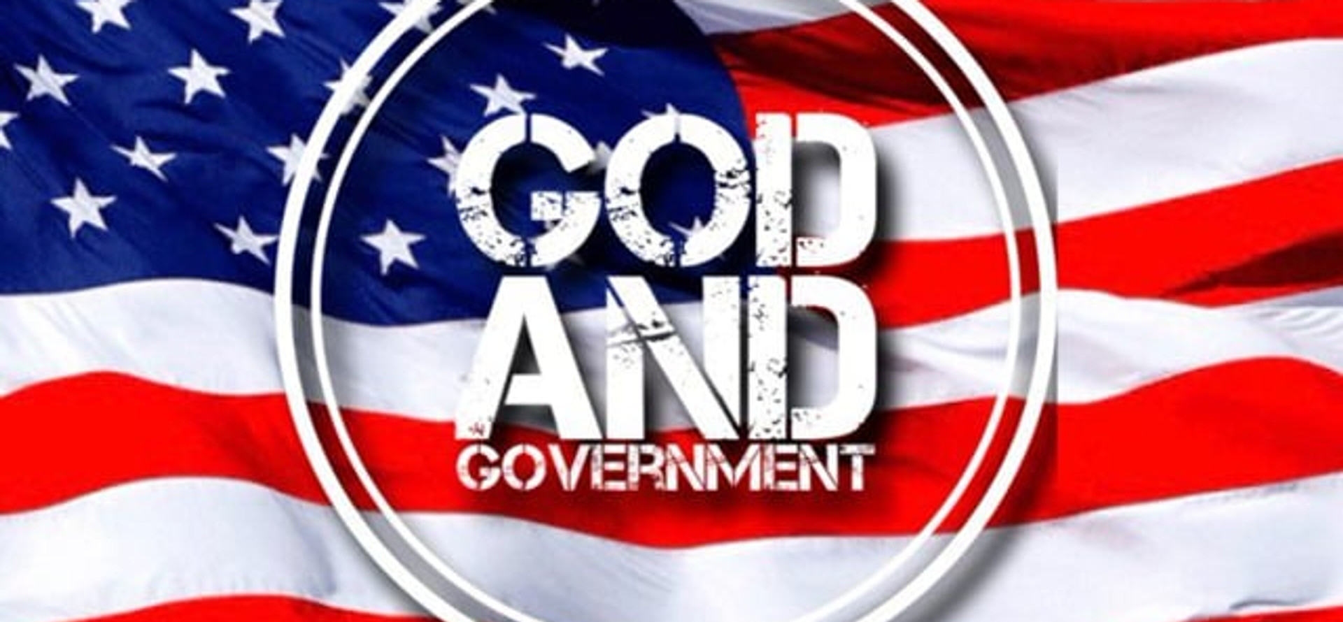 God and Government Part 2