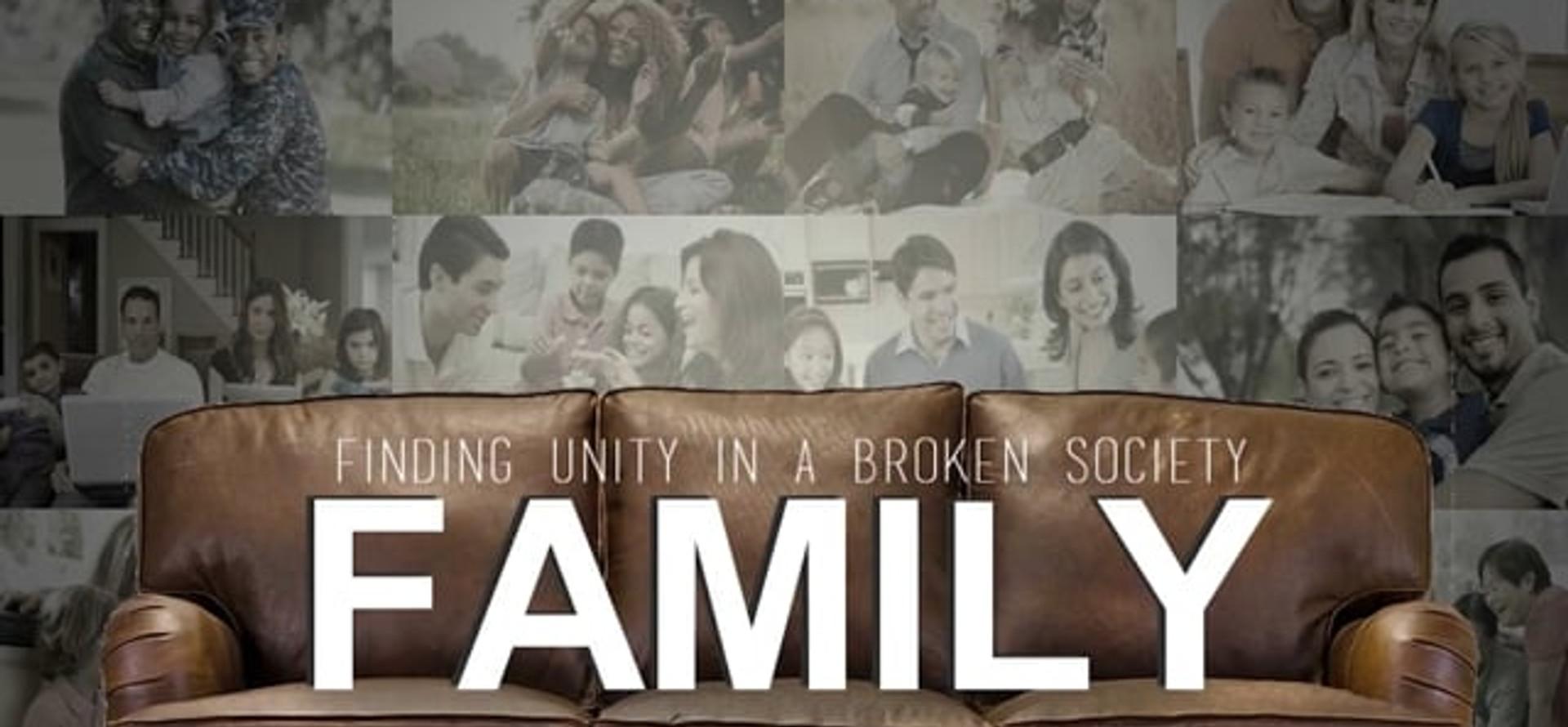 Family Part 1