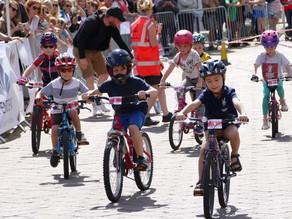 Warwick Town Races