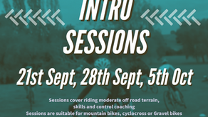 MTB Intro Sessions