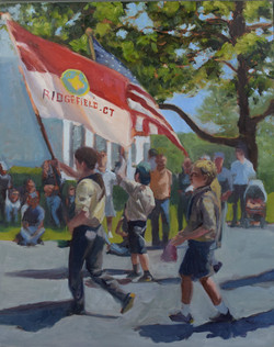 Hometown Parade