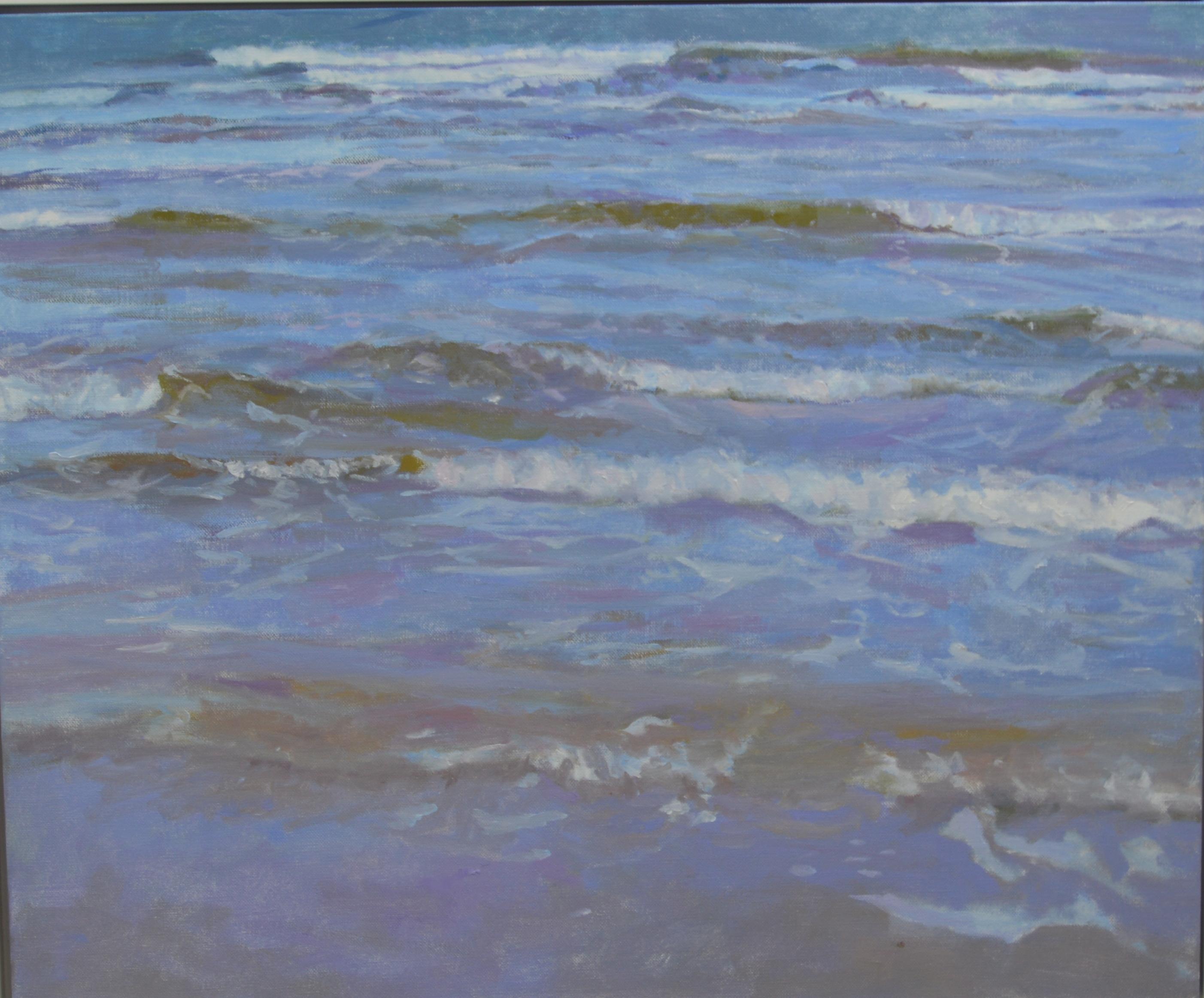 Gentle Wave 1