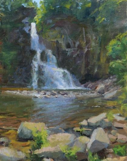 Adirondack Falls