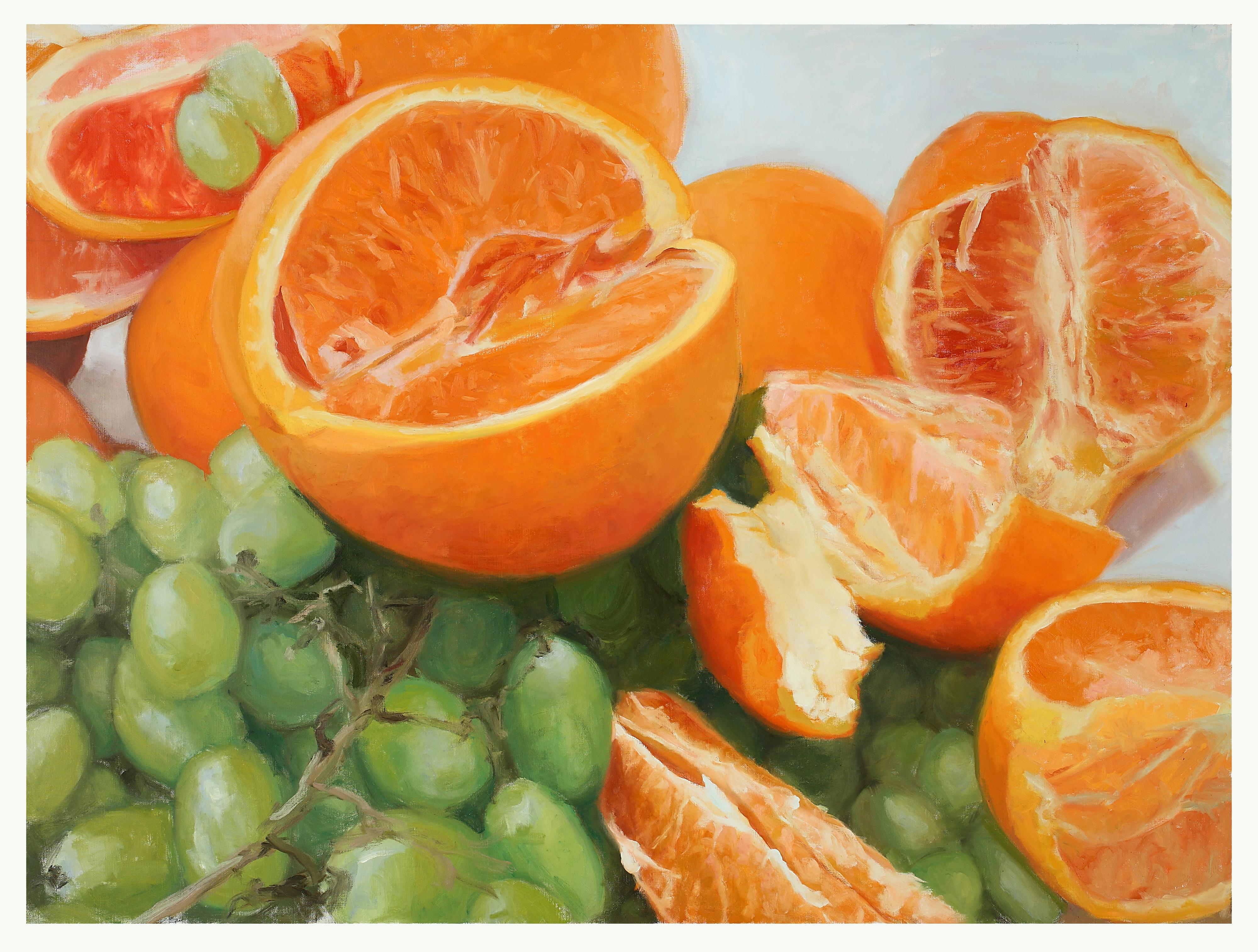 Oranges 1