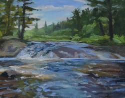 Adirondack Falls 2