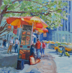 City Umbrellas