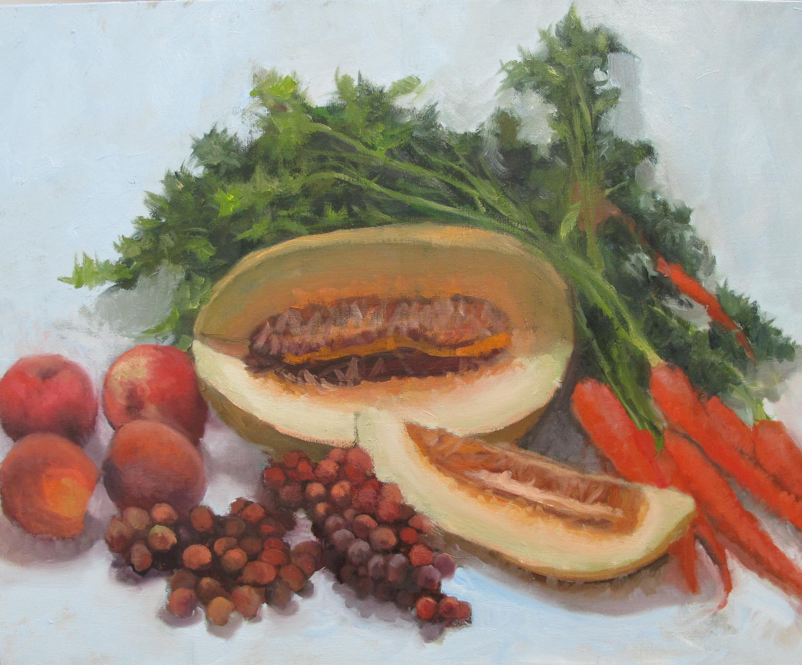 Mixed Fruit 2