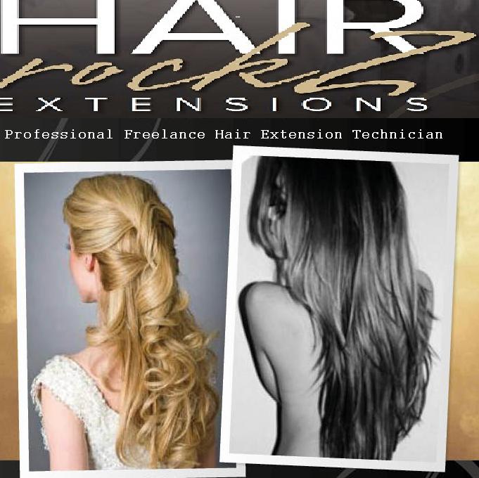 Hair Rockz Extensions Sunderland Durham Newcastle Consett Seaham