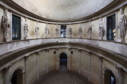 hall of muses