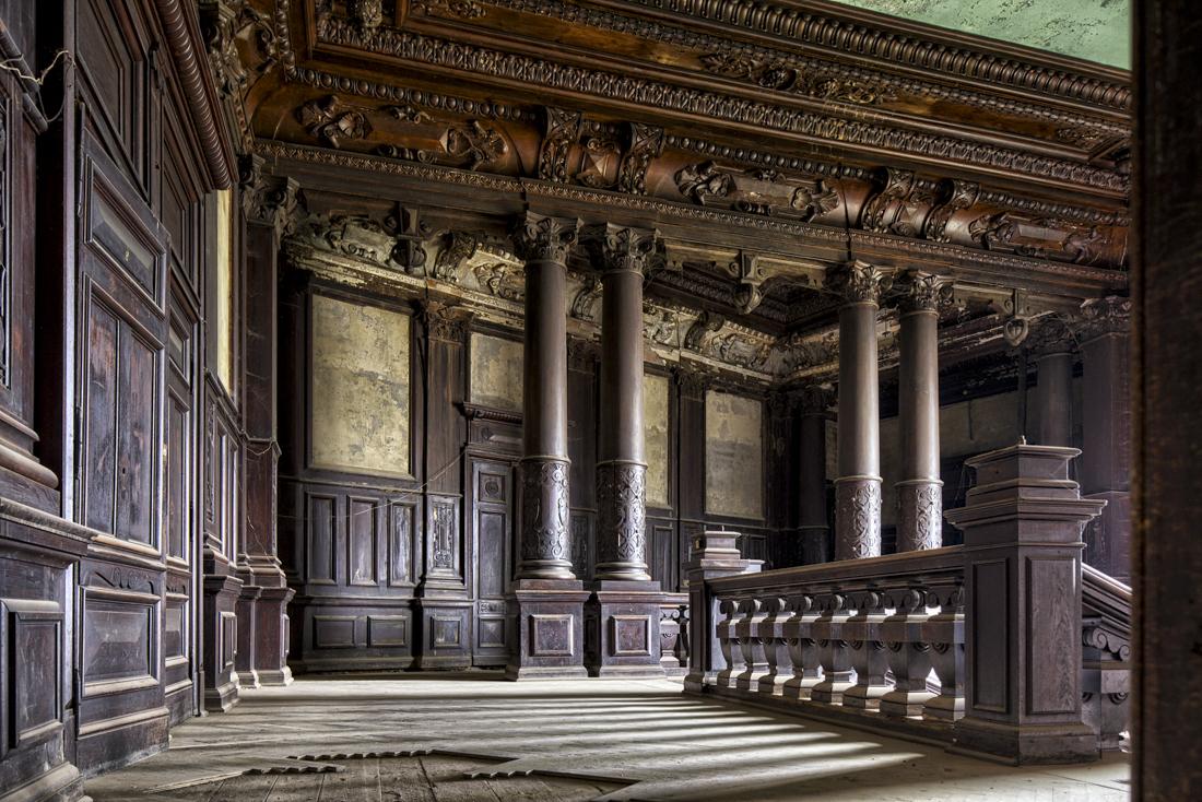 oak hall_