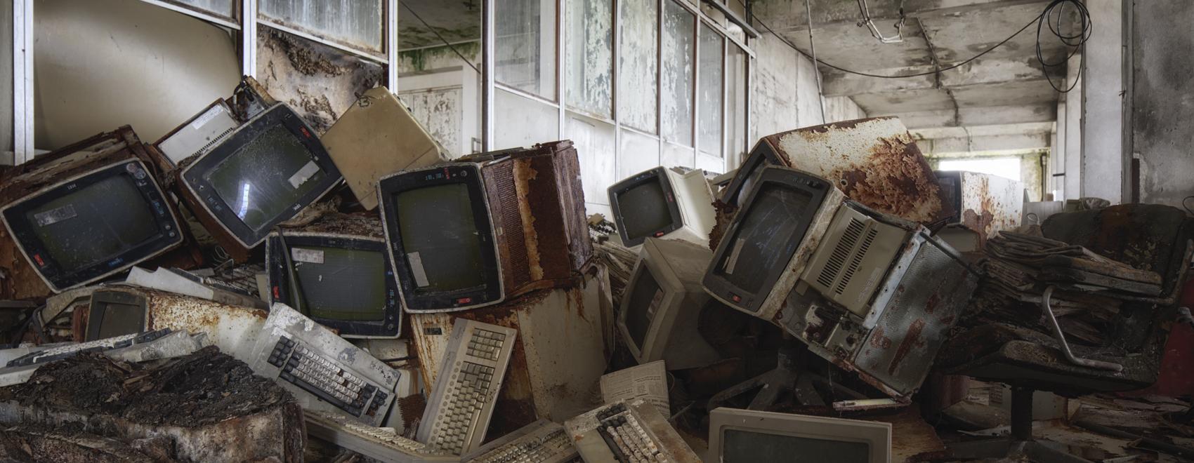 IBM massacre