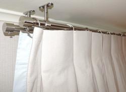 cortina de barra