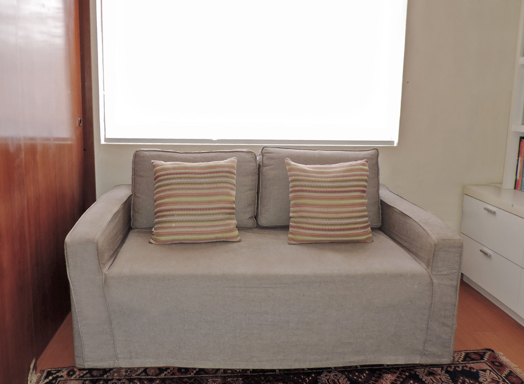 funda sofa/cama