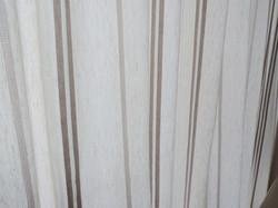 cortina visillo