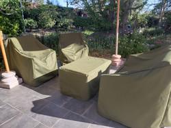 funda cobertora terraza