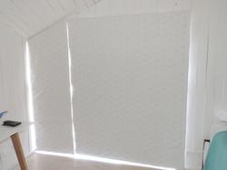 store ventana con forma