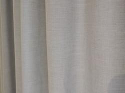 cortina blackout tipo lino