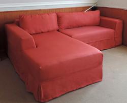 funda sofa L