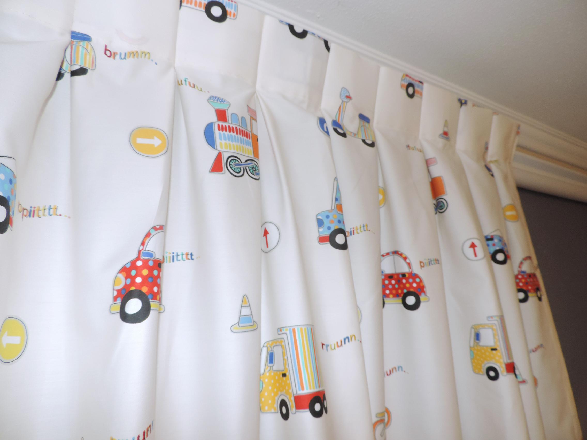cortina autitos