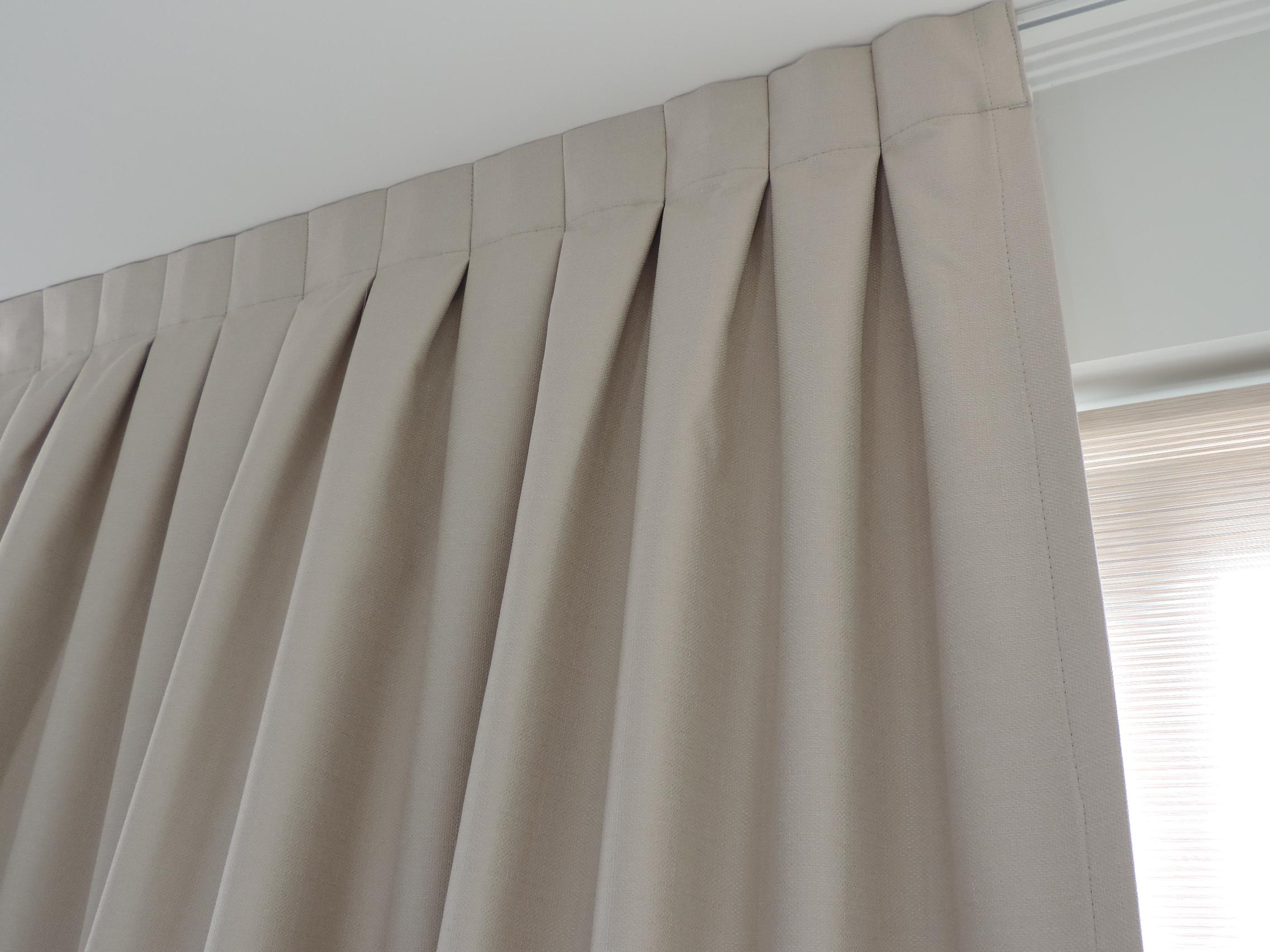 cortina blackout textura