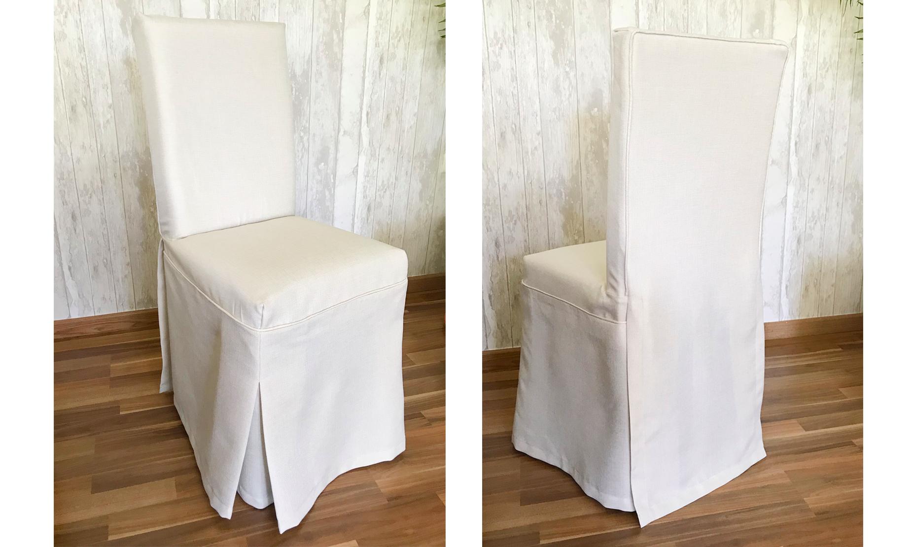 fundas sillas comedor