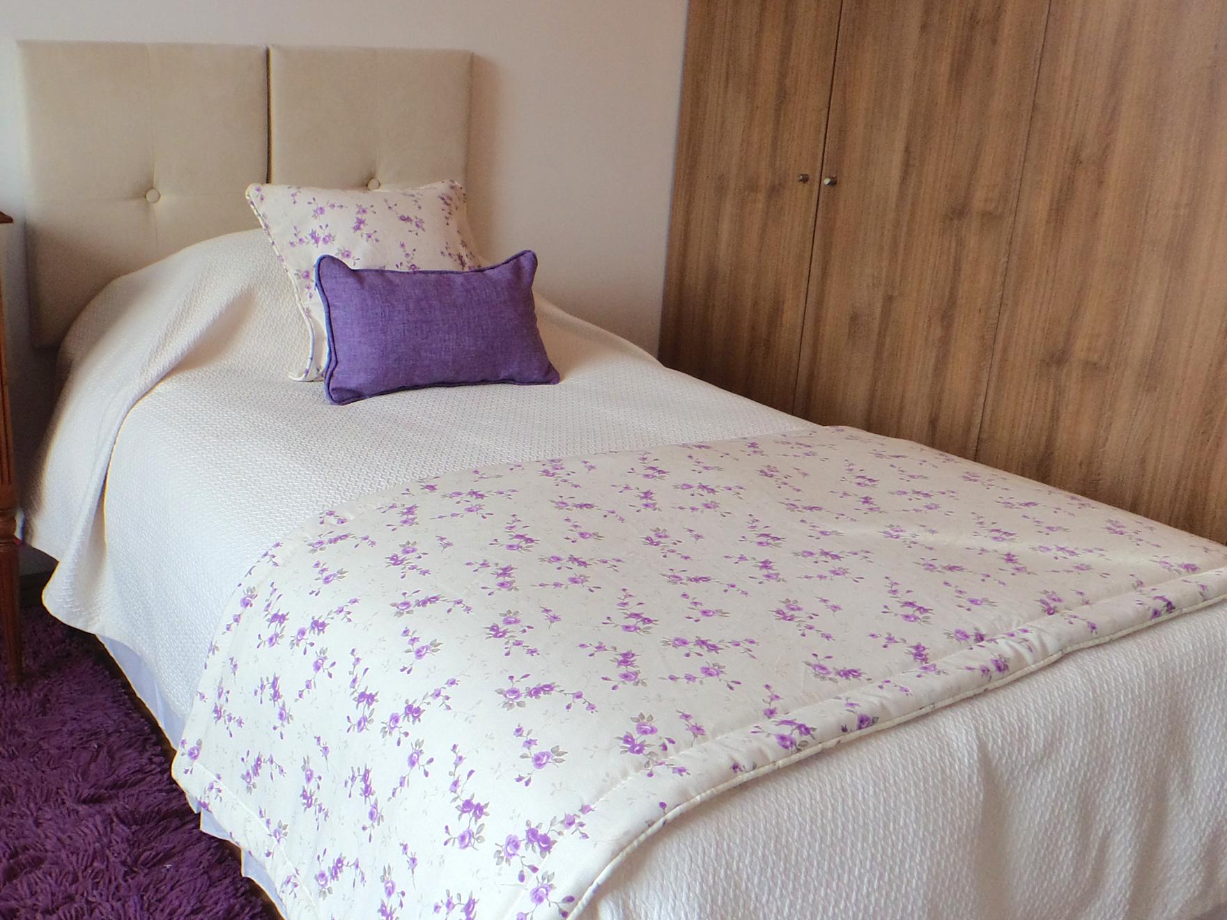 conjunto dormitorio niña
