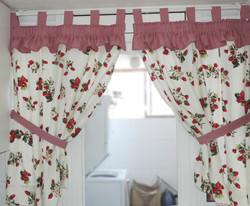 cortina cocina presilla