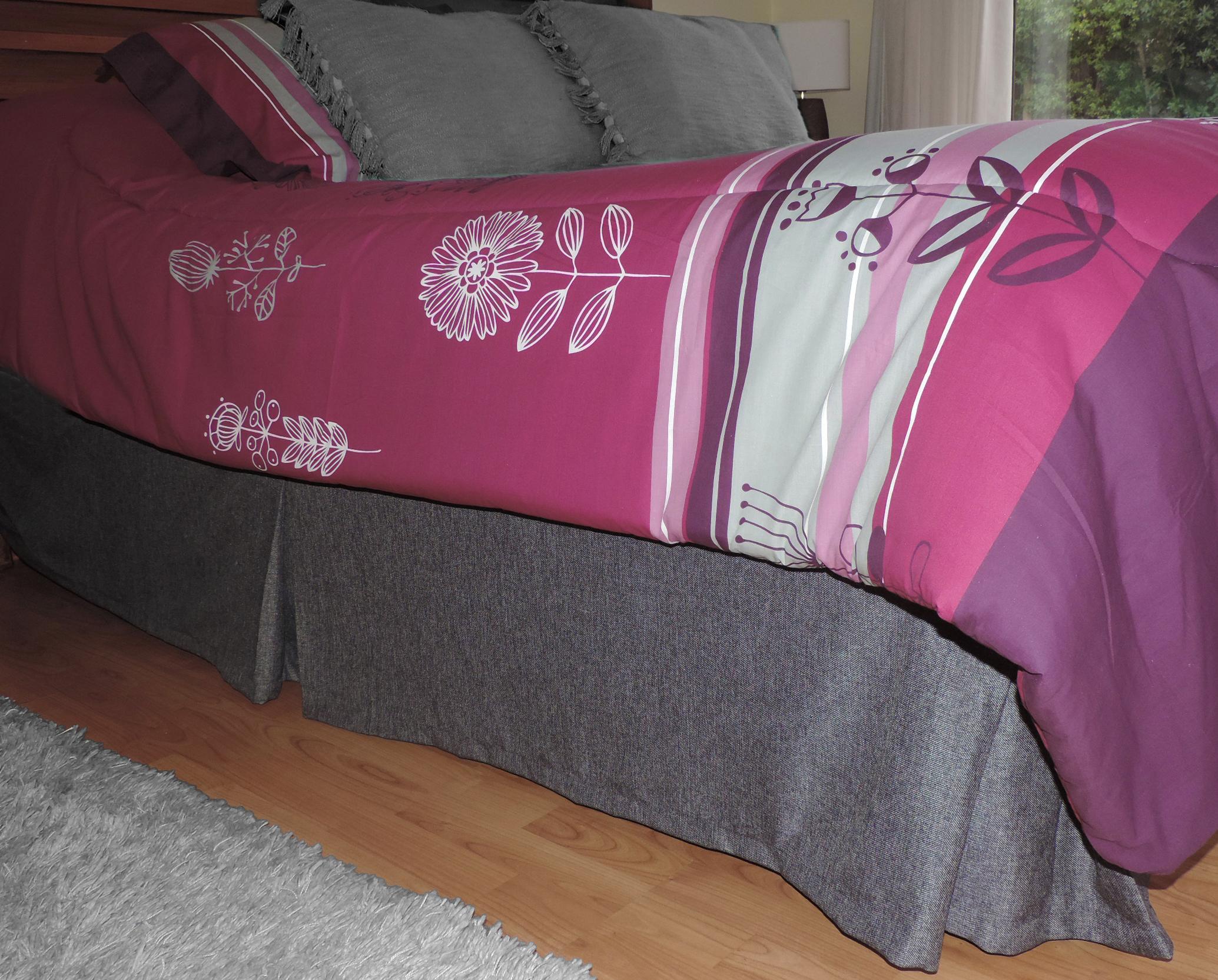 faldon cama