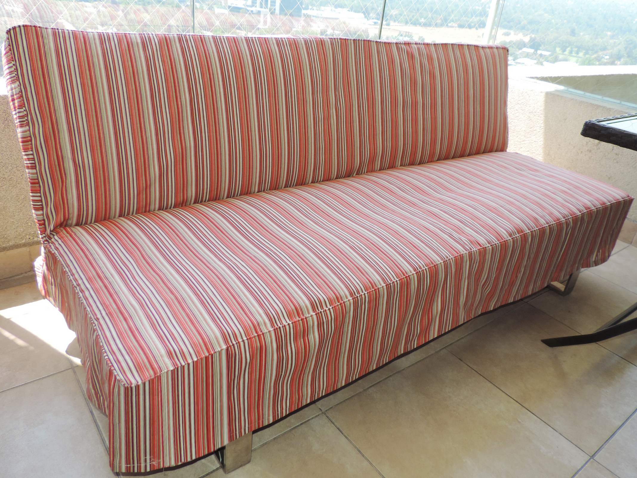 funda sofa futon