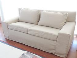 funda sofa crudo