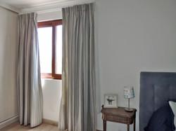 cortina pinza clásica