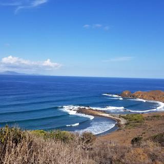 Culebrita East Side Wave Spot