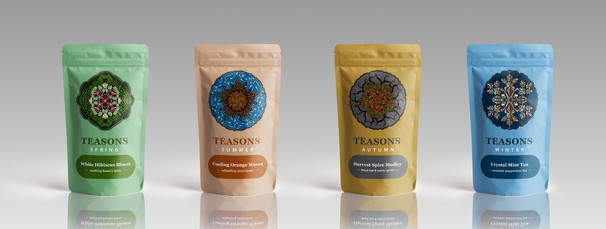 Teasons Packaging