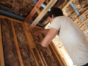 Insulation Standards - is your property meeting them?