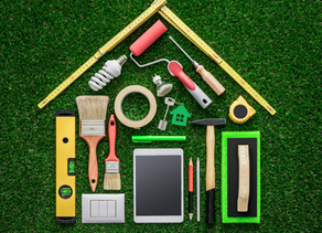 Doing it yourself? Tips from a Building Assessor on renovating your own home for resale value.