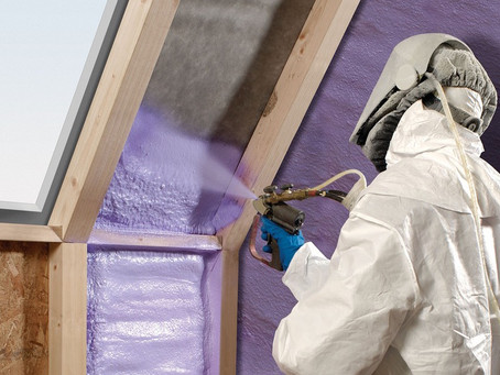 Insulation - The Do's and Dont's