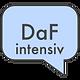 Deutsch als Fremdsprache Intensivkurs Gruppe