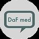 Reineke-Institut, DaF Medizin B2 - C1, in Altona