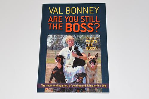 Are You Still The Boss? E-Book (PDF)