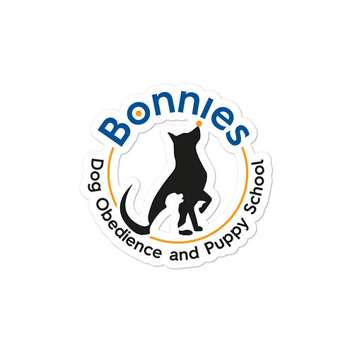 Bonnies Sticker