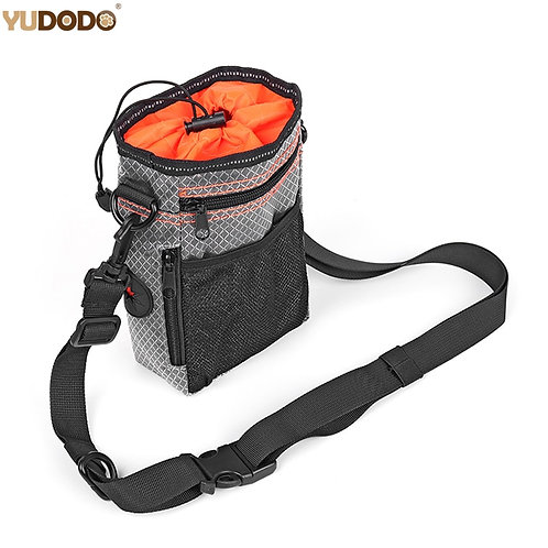 Adjustable Dog Training Waist Bag