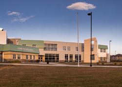 Saint Andre Academy