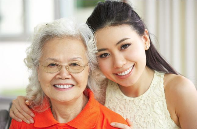 Multi-Generational Living