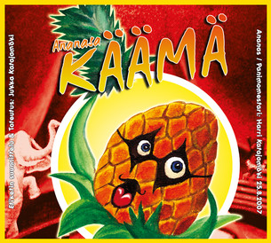 Ananasakäämä-viini