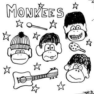 drawing_1991_note_monkees.jpg