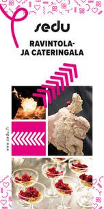 Sedun Ravintola- Ja Cateringala